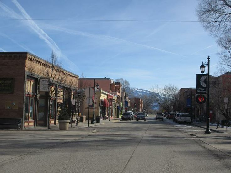 Carbondale, Colorado, I sure do miss this place, and my family that is in it!!!