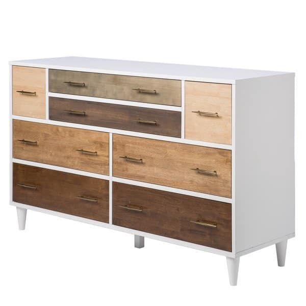 Carson Carrington Christian 8 Drawer Dresser Brown 8 Drawer Dresser Dresser Drawers Furniture