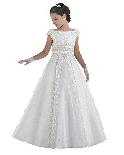 10 best images about first communion dresses on pinterest. Black Bedroom Furniture Sets. Home Design Ideas