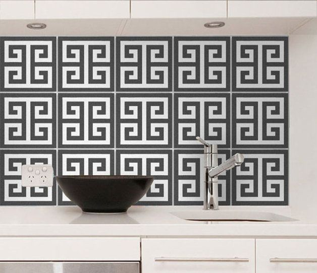 17 mejores ideas sobre vinilos para azulejos en pinterest ...