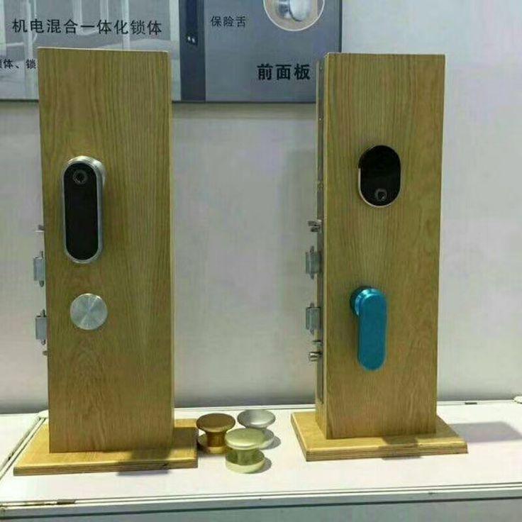Electromechanical Mortise Lock