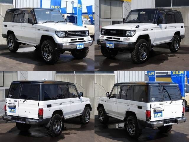 toyota land cruiser prado, 1996 год3500 бензин
