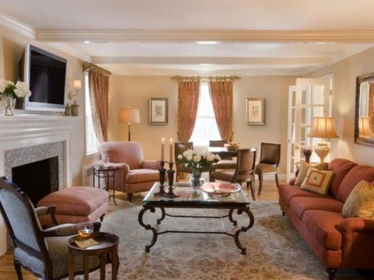 Long Living Room Design Ideas eclectic living room by margaret donaldson interiors Long Living Room Layout Ideas Beautiful Long Narrow Living Room Design