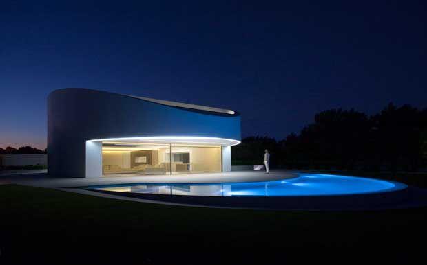 Balint House – Fran Silvestre Arquitectos