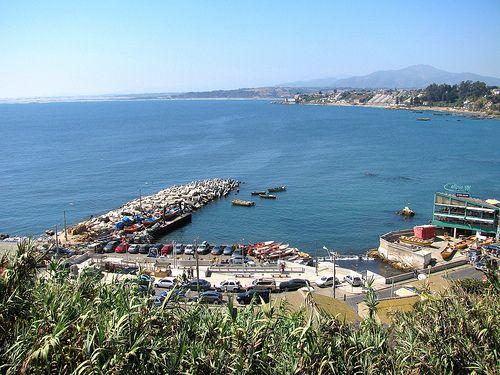 Concón, Chile