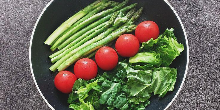 Jak znalazłam dietę, która zapewnia mi dobre samopoczucie, niezłe wyniki badań i powolny, ale regularny spadek wagi?