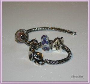 Il braccialetto Trollbeads