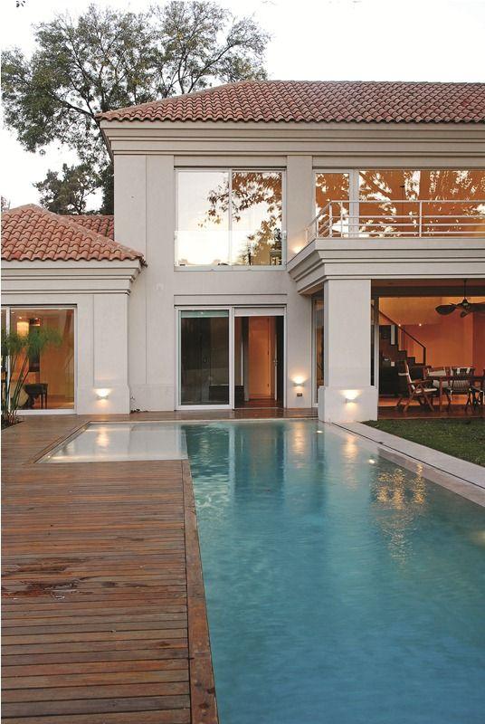 Leloir House