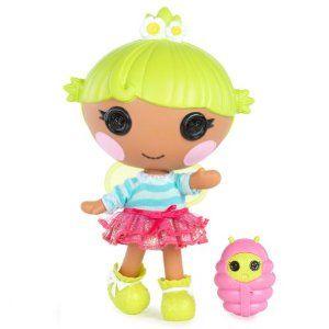 Lalaloopsy Littles - Twinkle N. Flutters