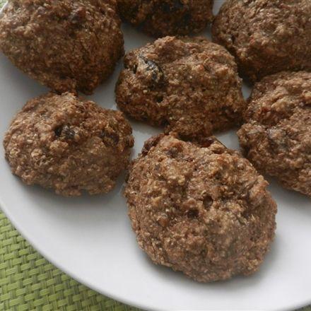 Galette «top de muffin» Madame Labriski - Diététistes et Nutritionnistes Chez NutriSimple