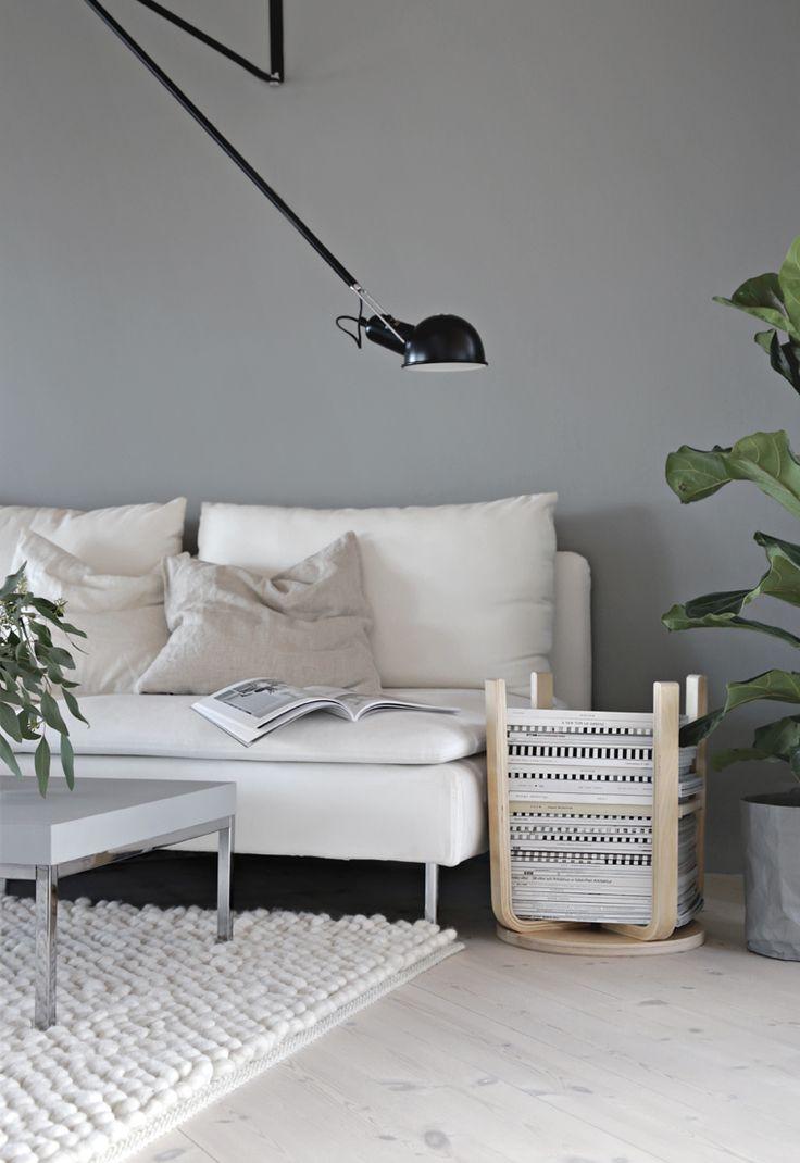 IKEA FROSTA – et møbel flere funksjoner