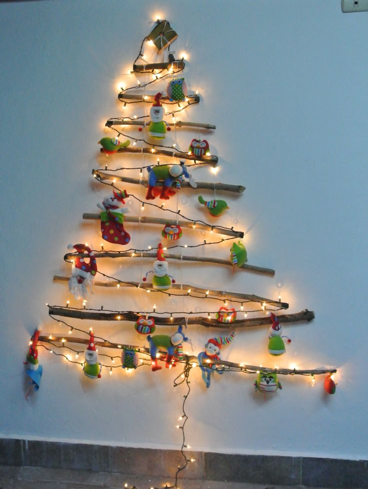 Craft Ideas, Christmass Tree, decorations, party
