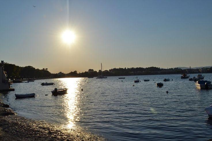 I love little boats | The Morning Whisper