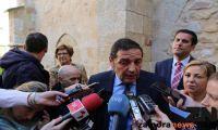 Sáez anuncia que Zamora implantará en breve la gerencia única sanitaria