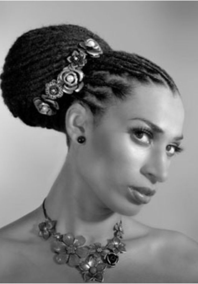 hair styles for hair wedding 231 best lots of locs hair styles images on 6118