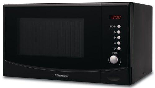 Kuchenka mikrofalowa (mikrofalówka) Electrolux EMS 20400 K | MALL.PL