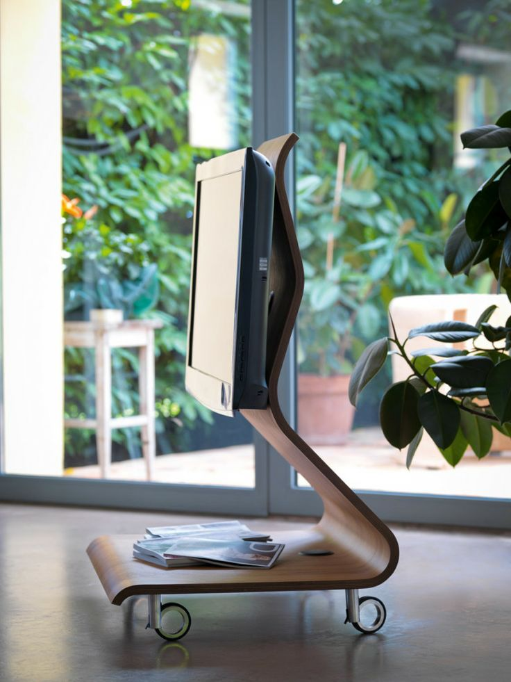 Les 9 meilleures images du tableau meuble tv sur Pinterest - ausgefallene mobel lcd tv stander mario bellini