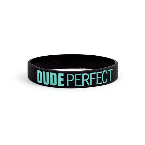 DP Baller Band // Black | Dude Perfect official storefront powered by Merchline