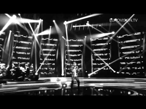 DEUTSCHLAND: Roman Lob - Standing Still (Eurovision Song Contest ESC 2012 in Baku)