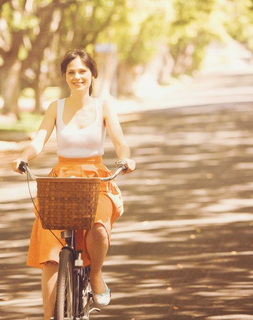 """""""My two favourite things in life are libraries and bicycles. They both move people forward without wasting anything. The perfect day: riding a bike to the library."""" ― Peter Golkin"""
