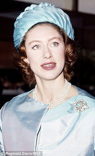 H.R.H. Princess Margaret