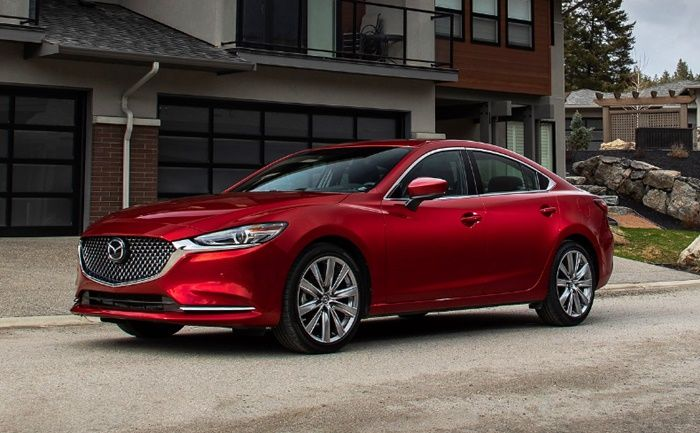 2020 Mazda 6 Release Date Mazda Is Doing Moves The All New Noticeably Better 3 And Upgraded 6 Sedan And Cx 5 Crossover Make The Mazda Lineup