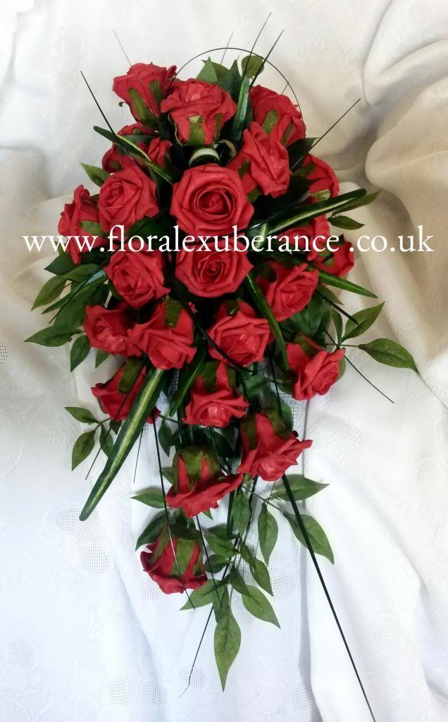 Best images about foam flower bouquets on pinterest