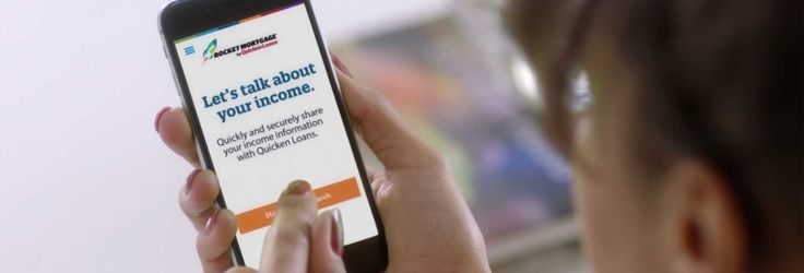 Going online to apply for a loan from Rocket Mortgage can speed up the process. But Consumer Reports says there's plenty to watch out for.