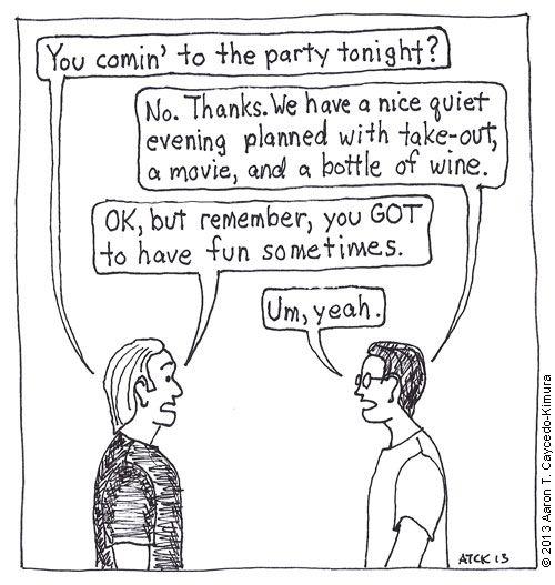 Introvert Cartoon from http://infjoe.wordpress.com