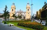 Iglesia Catedral de Lima
