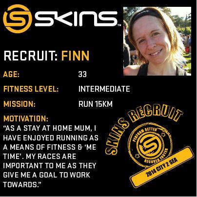 Recruit Badge