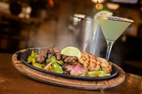 The 10 Best Mexican Restaurants in Oklahoma! #travelfreely #BestThingsOklahoma https://bestthingsok.com/mexican-restaurants/