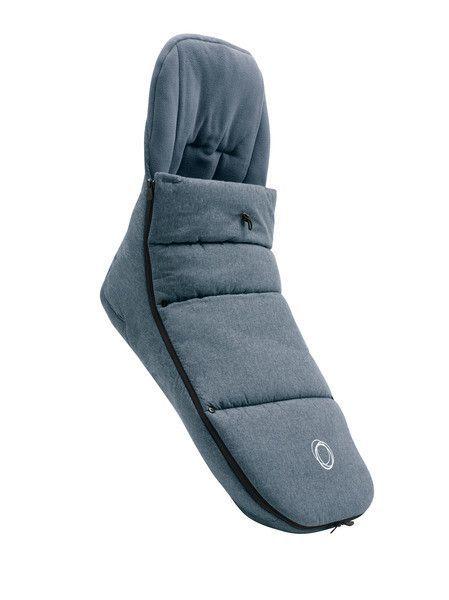 Bugaboo Footmuff- Premium Fabrics
