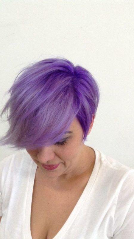 die besten 25 lila haare ideen auf pinterest purple haare haare lila f rben und lila haarfarben. Black Bedroom Furniture Sets. Home Design Ideas