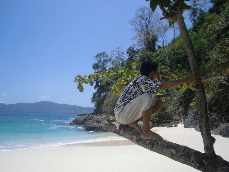 Green Bay Banyuwangi, Indonesia