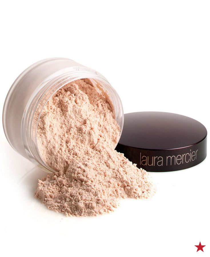 You've spent all that time creating an amazing contour makeup look, so let's make sure it lasts! Apply the finishing touch —Laura Mercier Translucent Loose Setting Powder. The lightweight and light-reflecting powder creates a soft-focus appearance and sets makeup to prolong wear without looking cakey.