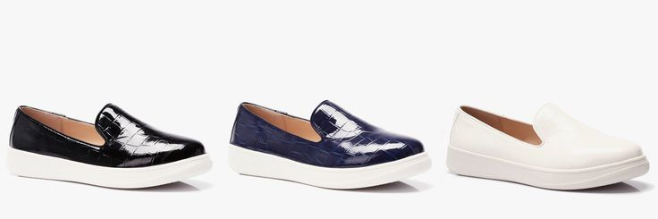 #sneakers #trampki #slipon http://bit.ly/SlipOnTrampki