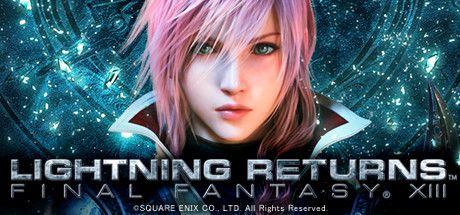 LIGHTNING RETURNS Free Download PC Game