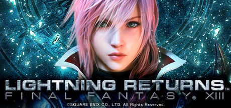 LIGHTNING RETURNS™: FINAL FANTASY® XIII sur Steam