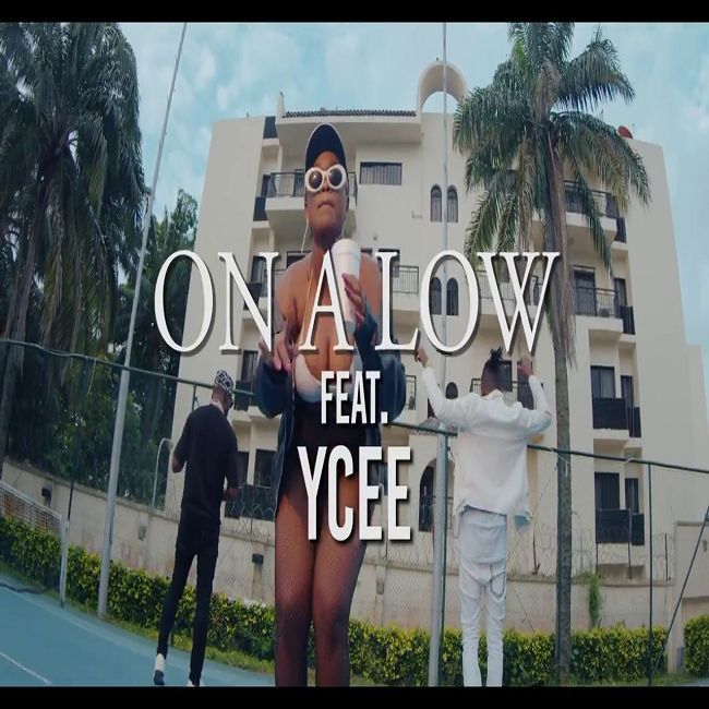 """Top Boy DJ Spinall teams up with YCEE to bring you this Killertune's produced smash hit """"On A Low"""". Video was directed by HG2 Films and shot on location in Lagos Nigeria.  #DJ Spinall #DOWNLOAD VIDEO #On A Low #Ycee"""