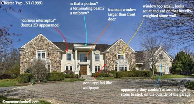 Blogster fileert lelijke Amerikaanse huizen - De Standaard: http://www.standaard.be/cnt/dmf20161122_02584979