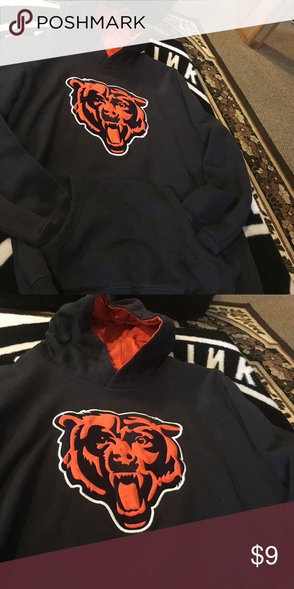 Bears hoodie! NFL bears hoodie! NFL Tops Sweatshirts & Hoodies