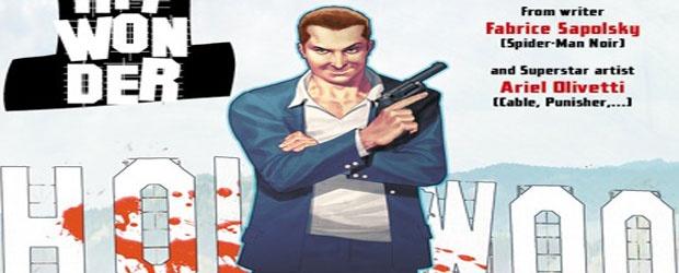One Hit Wonder: Hollywood Killer