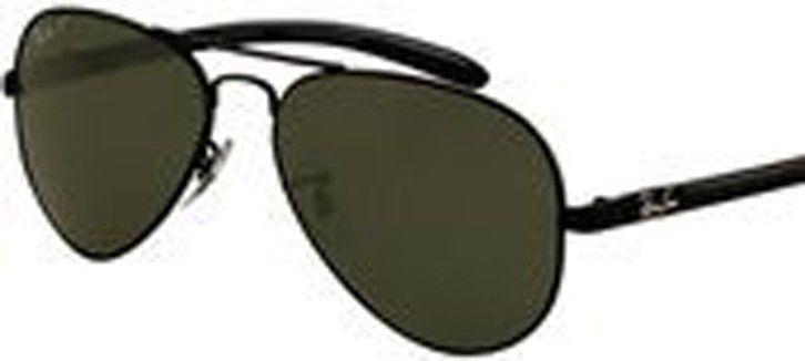 Gafas ray ban aviator carbon fibre rb 8307 002/n5 - 163,00€ http://www.andorraqshop.es/gafas/ray-ban-aviator-carbon-fibre-rb-8307-002-n5.html