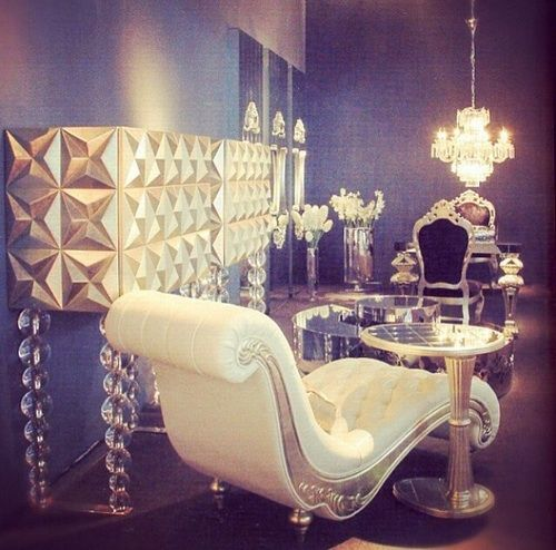 1000+ Images About Glamour And Bling Home Decor On