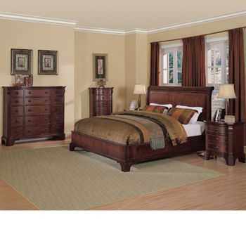 master bedroom furniture king costco wilshire 5 pc king bedroom set for the home 16069