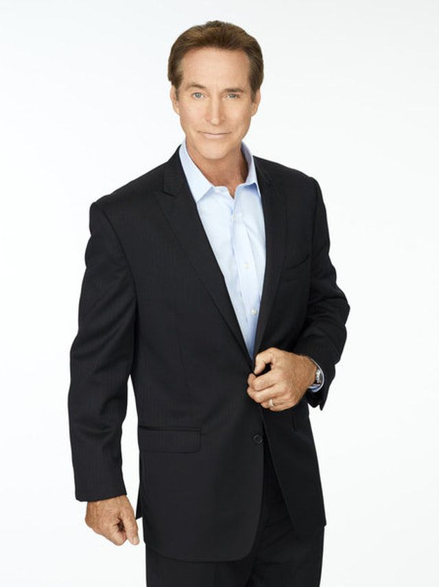 Profile of Days of Our Lives' Actor Drake Hogestyn: Drake Hogestyn