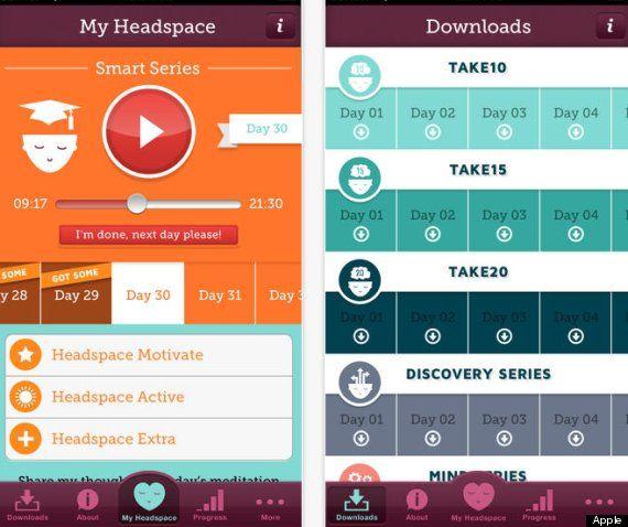 Digital #meditation tools