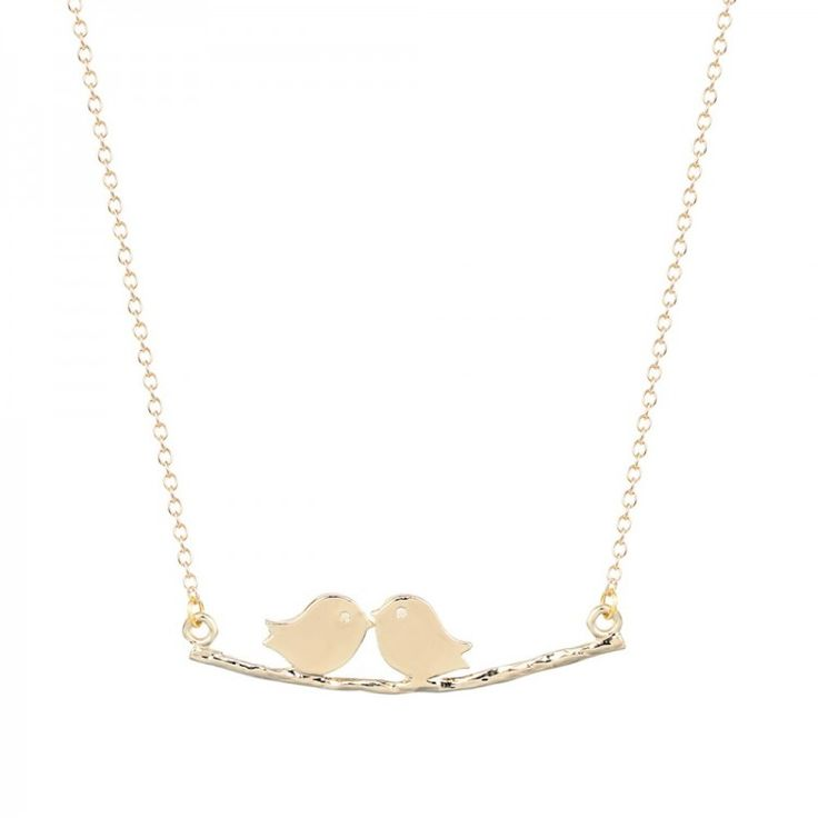 birds bird erie necklace basin love