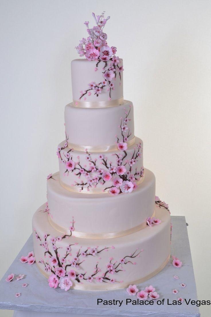 7559 best Cakes images on Pinterest | Cake wedding, Beautiful cakes ...
